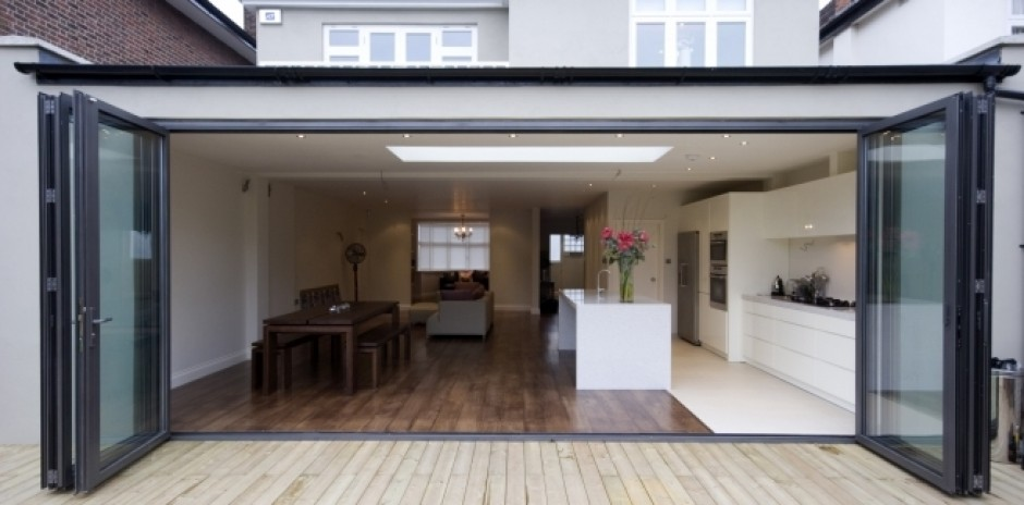 Single Storey Home Extensions Lime Tree Designs amp Planning